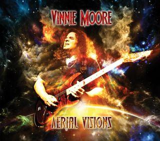 Vinnie Moore Ariel