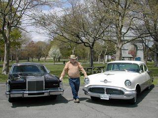 Big bill cars