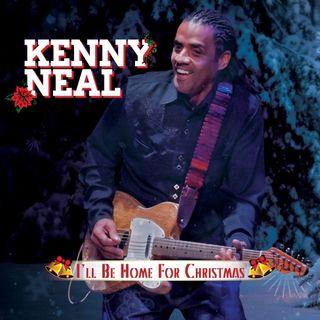 Kenny Neal Xmas