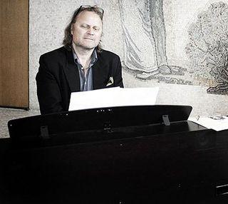 Stefan nillson piano pro