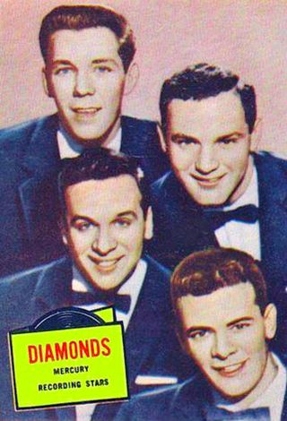 The_Diamonds_1957