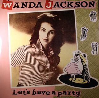 Wanda party