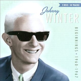 Johnny Winter glasses