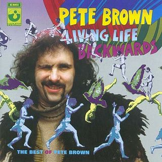 Pete brown best of