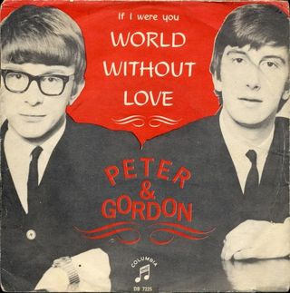 Peter asher world