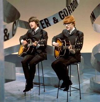 Peter_asher_gordon