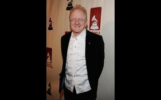 Peter asher grammy