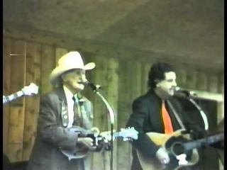 Larry sparks bill monroe