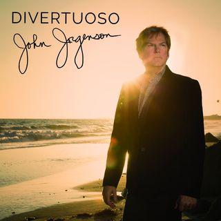 John Jorgenson divertuoso