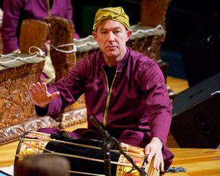 Evan gamelan 2