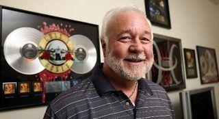 Ron anderson records
