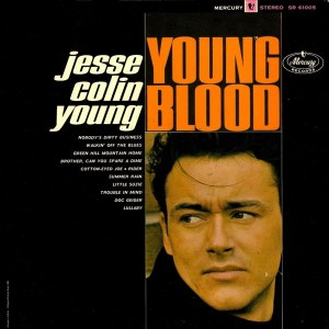 Jesse record