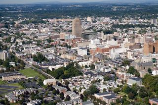 Allentown_Pa_Aerial-view_1