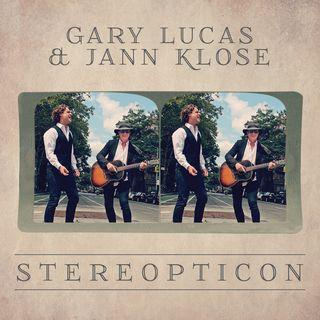 Gary Lucas jann Klose
