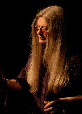Donna Jean Godchaux