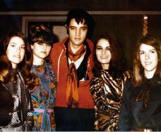 Donna-jean-and-elvis-1969