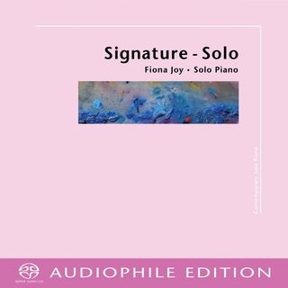 Fiona-Joy_Signature-Solo_Audiophile-Edition_Cover_Square