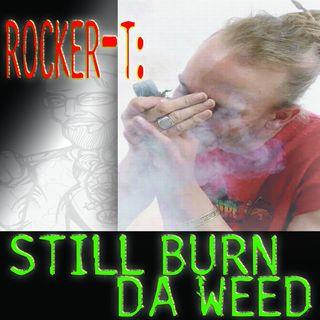 Rocker t weed