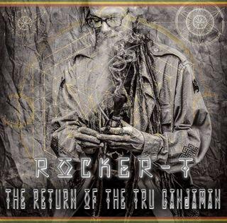 Rocket t the return