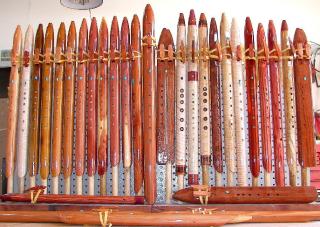 Ann licater flutes