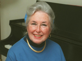 Joan la phylis