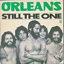 Orleans still