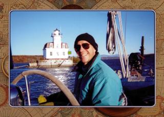 John Hall Sailing