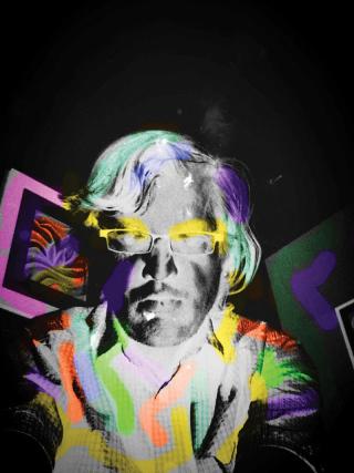 Charles Xavier Psych