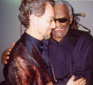 Richard Niles Ray Charles