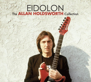 Allan holdsworth album