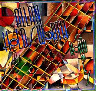 Allan holdsworth road games