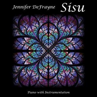 Jennifer DeFrayne Sisu