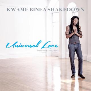 Kwane album