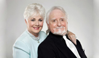 Shirley jones marty
