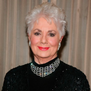 Shirley Jones today