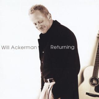 Will Ackerman returning