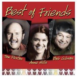 Anne hills best of friends