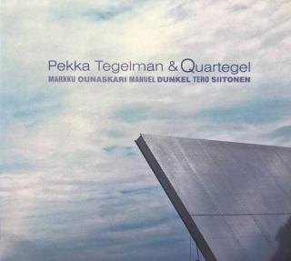 Pekka tegelman CD