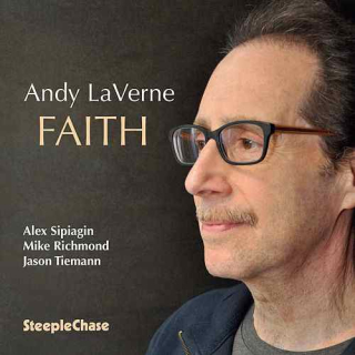 Andy LaVerne Faith