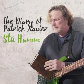 Stu hamm diary 1