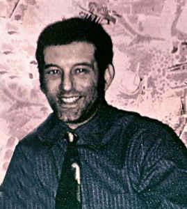 Howard Holzer