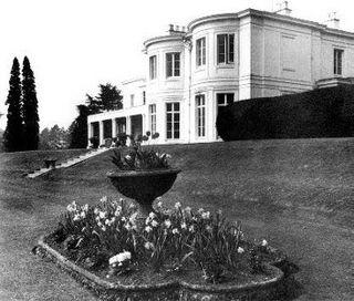 Lennon Mansion