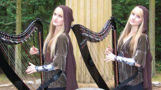 Harp twins 5