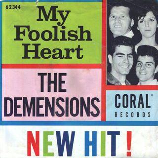 Demensions foolish