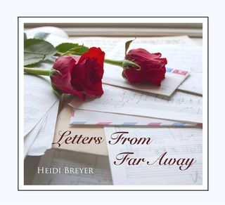 Heidi Breyer letters cd