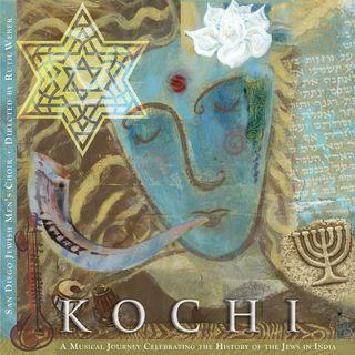 Ruth weber kochi