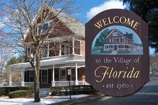 Florida New York