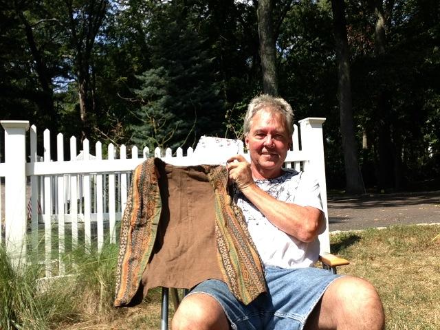 Ken Smith Woodstock 1
