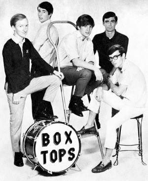 Box tops promo