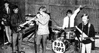 Box tops 1967